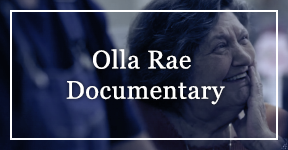 Olla Rae Documentary